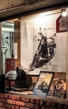 岡本正樹 Masaki okamoto ポスター タペストリー 通信販売 販売 二輪 四輪 バイク 車 絵 水彩画.jpg