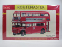 ROUTEMASTER The GLC Years  Sun Star  2913  657440029131  1/24 1