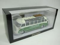 Setra S8 Bus 1953  MINICHAMPS  439030084  4012138048454  1/43