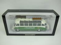 Setra S8 Bus 1953  MINICHAMPS  439030084  4012138048454  1/43 1