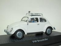 VW Brezelkafer Taxi  Schuco  03884  4007864038848  1/43