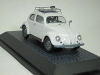 VW Brezelkafer Taxi  Schuco  03884  4007864038848  1/43 2