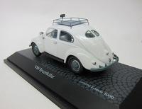VW Brezelkafer Taxi  Schuco  03884  4007864038848  1/43 3