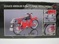 BAUJAHR 1964-1966KREIDLER FLORETT SUPER  Schuco  06546  4007864065462  1/10 2