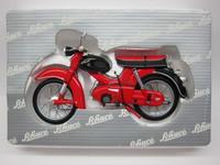 BAUJAHR 1964-1966KREIDLER FLORETT SUPER  Schuco  06546  4007864065462  1/10 3