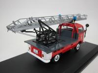 VWT2a Feuerwehr mit Drehleiter  Schuco  03.341  4007864033416  1/43 3