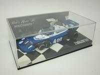 Tyrrell Ford P34  MINICHAMPS  430770104  4012138035638  1/43 3
