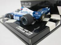 Tyrrell Ford P34  MINICHAMPS  430770104  4012138035638  1/43 2