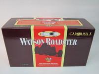 WATSON ROADSTER  CAROUSEL1  CL4404  1/18 6