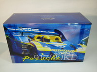 Exoto 1/18 1973 Porsche 917/30  RLG18182 4955439796740 6