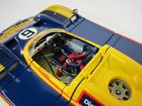 Exoto 1/18 1973 Porsche 917/30  RLG18182 4955439796740 3