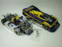 Exoto 1/18 1973 Porsche 917/30 RLG18181  4955439054550 1