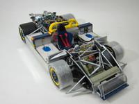Exoto 1/18 1973 Porsche 917/30 RLG18181  4955439054550 3