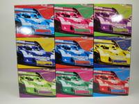 Exoto 1/18 1973 Porsche 917/30 RLG18181  4955439054550 6