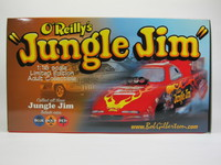 O Reilly s Jungle Jim Red  Milestone Development  0147  1/16 1