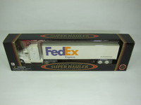 SUPER HAULER FedEx  Golden Wheel  201-544  4534253025443  1/50