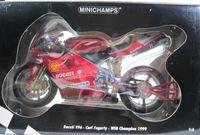 Ducati 996  MINICHAMPS  062991211  4012138055995  1/6 5