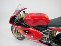 Ducati 996  MINICHAMPS  062991211  4012138055995  1/6 3