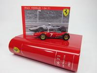 Ferrari 156 F1 #7  Mattel  SP03/63  4895102307609  1/43 1