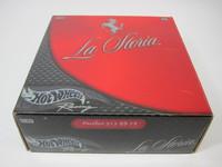 Ferrari 312 B2 F1  Mattel  50217  074299502170  1/43 3