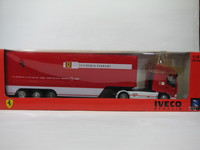 IVECO STRALIS Long Hauler  New-Ray  4562115643689  1/32