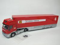 Ferrari Transporter  oldcars  02002  1/43 1