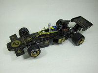 Lotus Ford  72E #2  EXOTO  GPC97037  646268970374  1/18 1