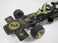 Lotus Ford  72E #2  EXOTO  GPC97037  646268970374  1/18 2