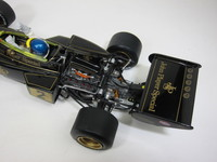 Lotus Ford  72E #2  EXOTO  GPC97037  646268970374  1/18 3