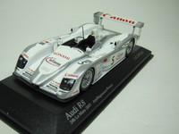 Audi R8 Le Mans 24h 2003  MINICHAMPS  400031305  4012138051065   1/43 1