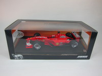 F1 2000 World Champion  MATTEL  26737  074299267376 1
