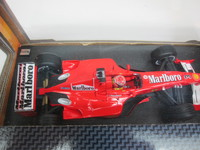 F1 2000 World Champion  MATTEL  26737  074299267376 3
