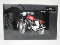 Norton Commando 750 fastback  MINICHAMPS  122132002  4012138068292  1/12 4
