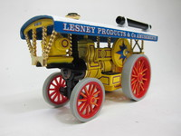 FOWLER B-6 SHOWMANS ENGINE  MATCHBOX  Y-19  1/68 2