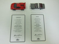 The Worlds Greatest Automakers Collection  MATCHBOX  MB30231  4955439035597  1/64 3