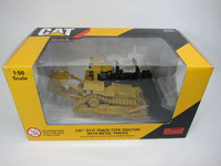 CAT D11T TRACK-TYPE TRACTOR  NORSCOT  55212  649869552123  1/50 2