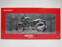Ducati Monster S4  MINICHAMPS  122120121  4012138043015  1/12 1