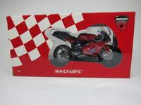 Ducati 998 RS WSB 2003  MINICHAMPS  122031223  4012138049888  1/12 2