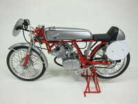 Honda CR110 CUB RACING 1962  EBBRO  4526175100032  1/10 1