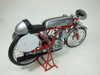 Honda CR110 CUB RACING 1962  EBBRO  4526175100032  1/10 5