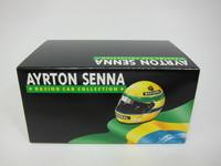 Ayrton Senna & Nigel Mansell  540914305  4012138053311  1/43 3