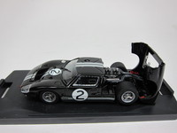 FORD MKII LE MANS 1966 #2  Bang  7081  8011326070815  1/43 2