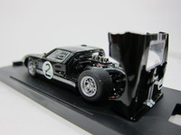 FORD MKII LE MANS 1966 #2  Bang  7081  8011326070815  1/43 3