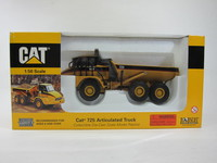 Cat 725 Articulated Truck  norscot  55073  649869550730  1/50 1