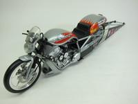 Pro Stock NHRA Drag Bike  Ertle  33672  036881336723  1/9 1