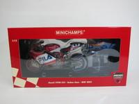 Ducati 999R F03  MINICHAMPS  122031311  4012138049819  1/12 1