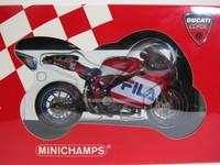 Ducati 999R F03  MINICHAMPS  122031311  4012138049819  1/12 2