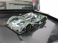 BENTLEY EXP SPEED 8 . 2002  MINICHAMPS  436021308  4012138046986  1/43 2