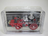 1912 Christie Front Drive Steamer  1/43 1