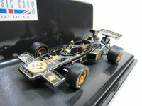 John Player Special #31  Emerson Fittipaldi  VITESSE  1/43 1